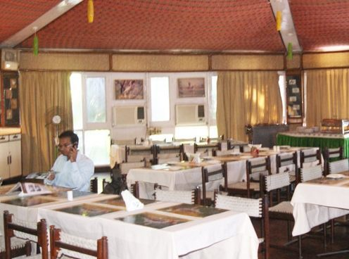 Bharatpur Forest Lodge Bharatpur Restaurant
